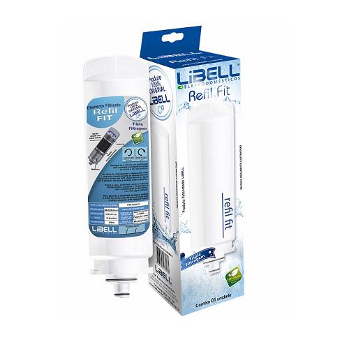 Refil Libell Acquafit - 7898590160272