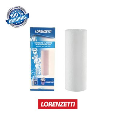 Refil Loren Acqua 7 Pou PP - 7411021