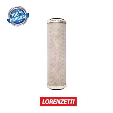 Refil Loren Acqua 9.3/4 Pou Carvão Ativado - 7411027