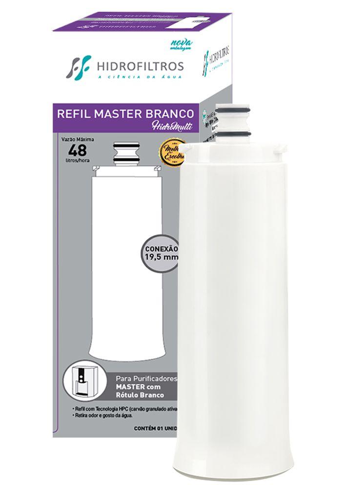 Refil Master Branco - 903-0508