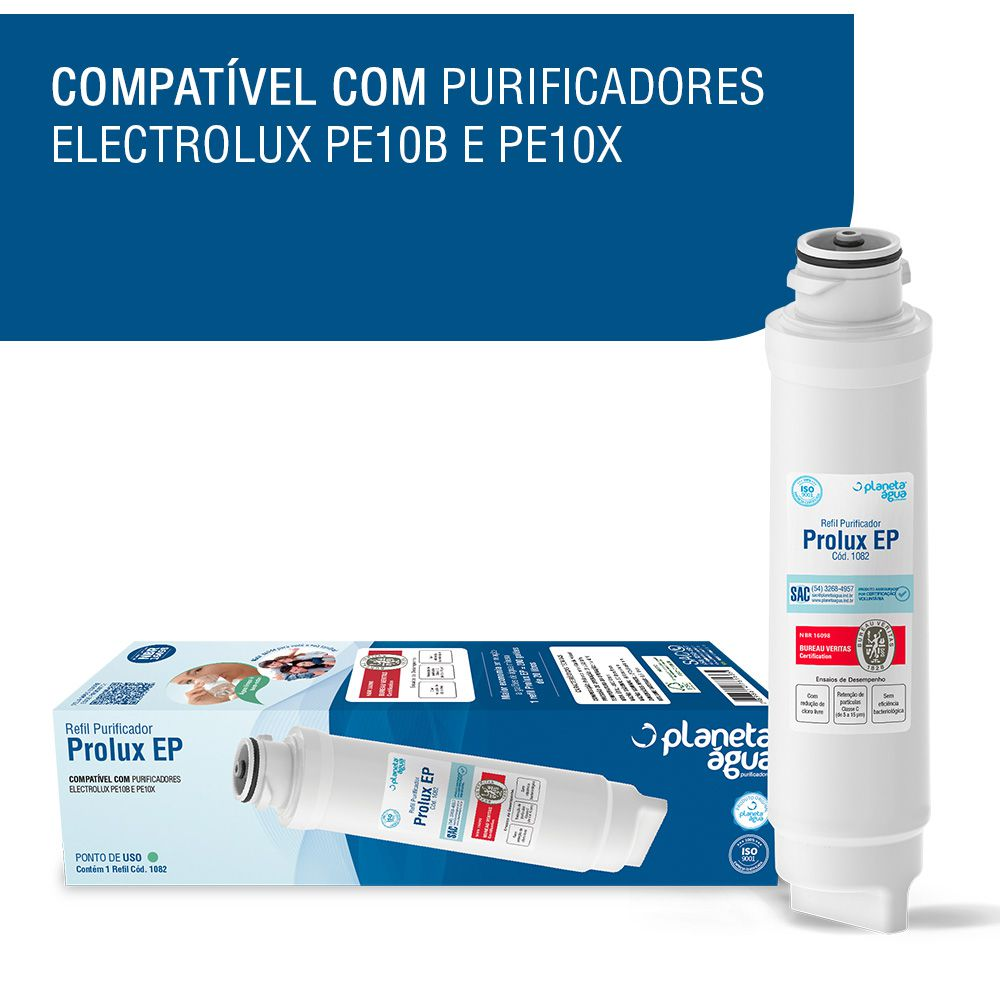 Refil Prolux EP (ELECTROLUX) - 1082