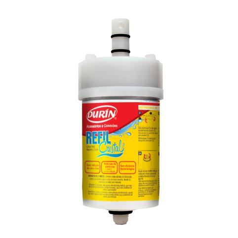 Refil Purificador H2O 1/4´ Volta - 01098