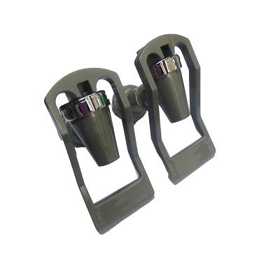 Torneiras Ibbl FR600 Speciale (Par - Direita E Esquerda) - Kit
