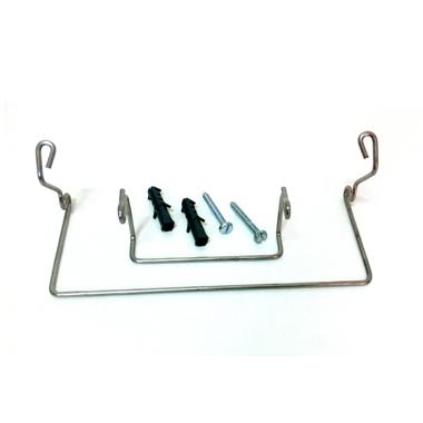 Suporte Parede Ibbl FR600 (Kit De Fixação) - 30130003