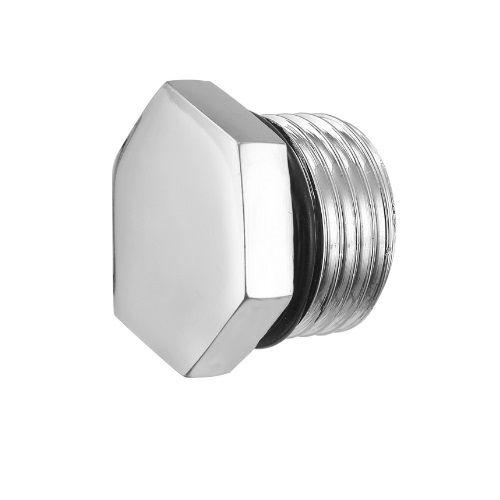Tampao Rosqueavel Metal 1/2 - Bm05-531C