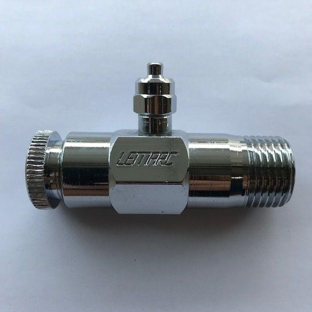 Válvula Reguladora De Pressão 1/2 X Mangueira 1/4 00001515