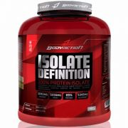 Whey Isolate Definition - 2000g Chocolate - Body Action