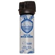 Spray Jato Direcionado (defesa Pessoal) Poly Defensor 50g