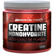 Creatine Monohydrate - 300g - BodyAction