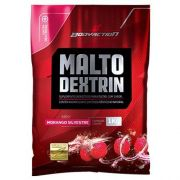 Malto - 1000g morango silvestre - BodyAction