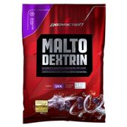 Malto - 1000g uva - BodyAction