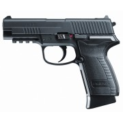 Pistola HPP Umarex Co2 Airgun FullMetal BlowBack 4.5mm