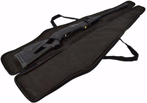 Case Para Airsoft Swiss Arms Sniper - Preto - 120cm