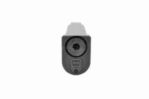 Pistola Airsoft Taurus 24/7 Co2 6mm - Cybergun