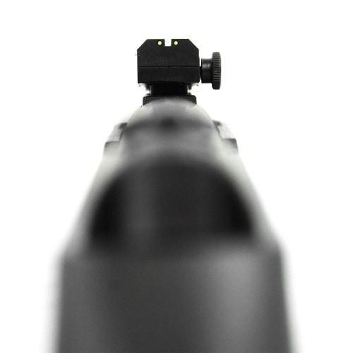 Carabina De Pressão Hatsan Striker 1000s 5.5mm Com Gás Ram