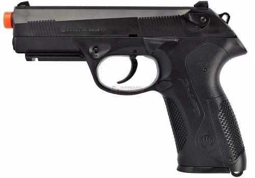 Pistola Airsoft Beretta Px4 Storm Umarex 6mm - Umarex