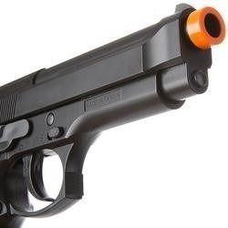 Pistola De Airsoft Kwc M92 Beretta Spring