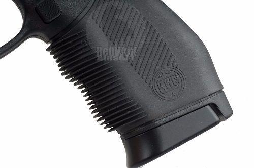 Pistola Airsoft Co2 Kwc 24/7 Polímero Cal. 6mm