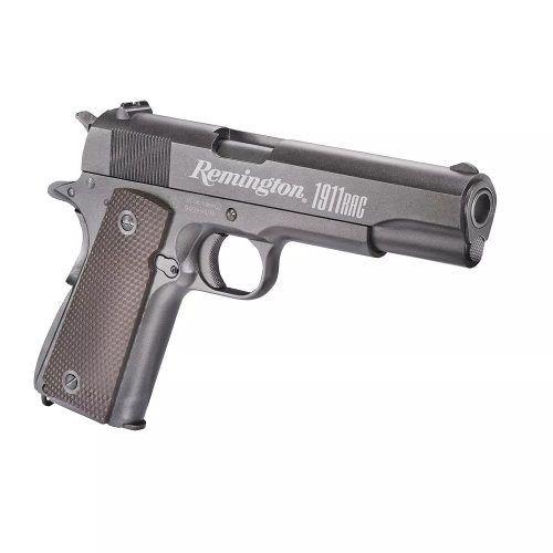 Pistola De Co2 Remington 1911 Rac Blowback