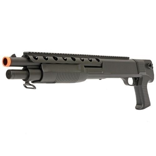 Shotgun Tactical Airsoft M309 Spring Power 6mm