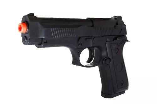 Pistola Airsoft  Wg-cyma 38