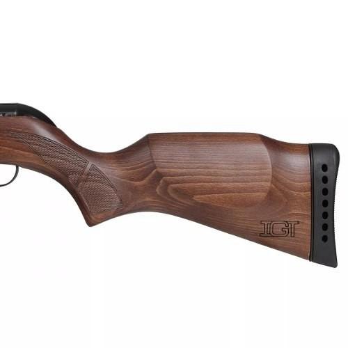 Carabina De Pressão Gamo Hunter 440 Madeira 5,5mm