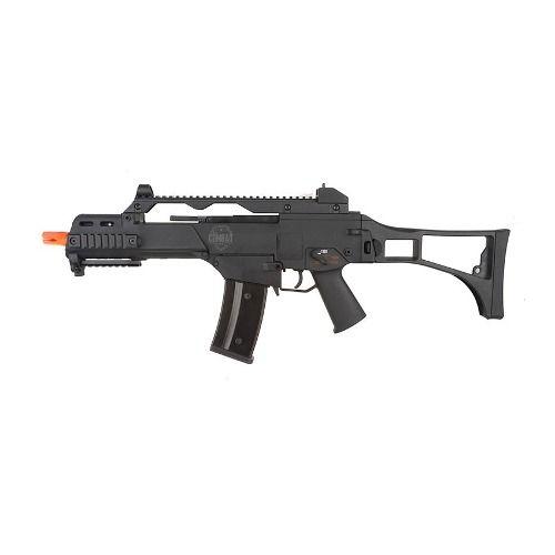 Rifle Airsoft G36 R36 Gbb Blowback 6mm - Army Armament