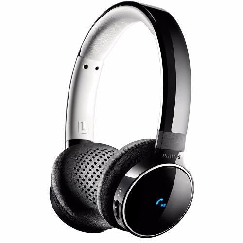 Fone De Ouvido Headphone Bluetooth Shb9150bk/00 Philips