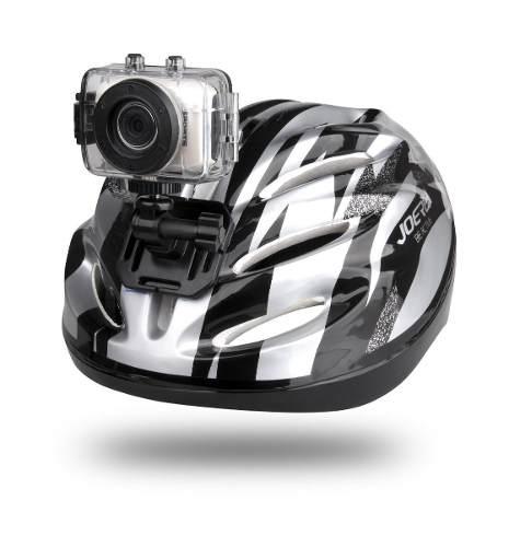 Câmera Sportcam Hd Multilaser Burnquist Dc180