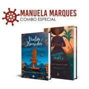 *** Combo Manuela Marques ***