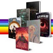 LGBTQ+ Promo
