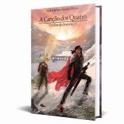 Livro A Canção dos Quatro - O Filho do Inverno