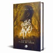 Livro Aos Olhos de Ayo - O despertar do filho de Oxum
