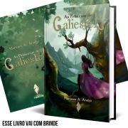 Livro As Princesas de Caliestel