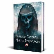 Livro Coletânia de Contos Macabros