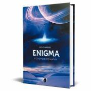 Livro Enigma e o Salvador dos Mundos