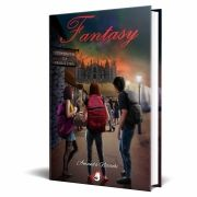Livro Fantasy