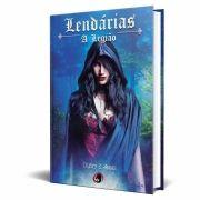Livro Lendárias - A Legião