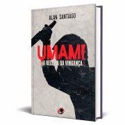 Livro Umami - A Receita da Vingança