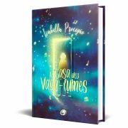 Livro A Casa dos Vaga-lumes