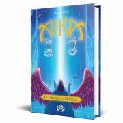 Livro Aika - O Tabuleiro do Oráculo Edição de Aniversário