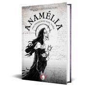 *** Pré-Venda *** do Livro Anamélia