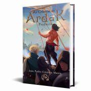 Livro As Crônicas de Ardak 2 - Profecia