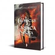 *** Pré-Venda*** do Livro Casaca Negra