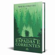 *** Pré-Venda *** do Livro Contos de Athenia - Espadas e Correntes