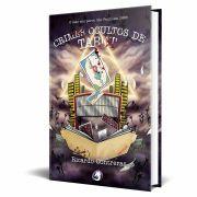 Livro Crimes Ocultos de Tarot