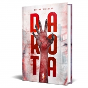 """*** PRÉ-VENDA *** do Livro """"Dakota"""""""