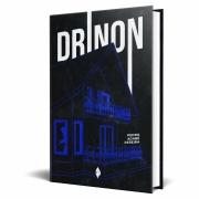 """*** Pré-Venda *** do livro """"Drinon"""""""