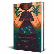 Livro Encontro de Marés