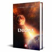 Livro Enigma - A Extinção